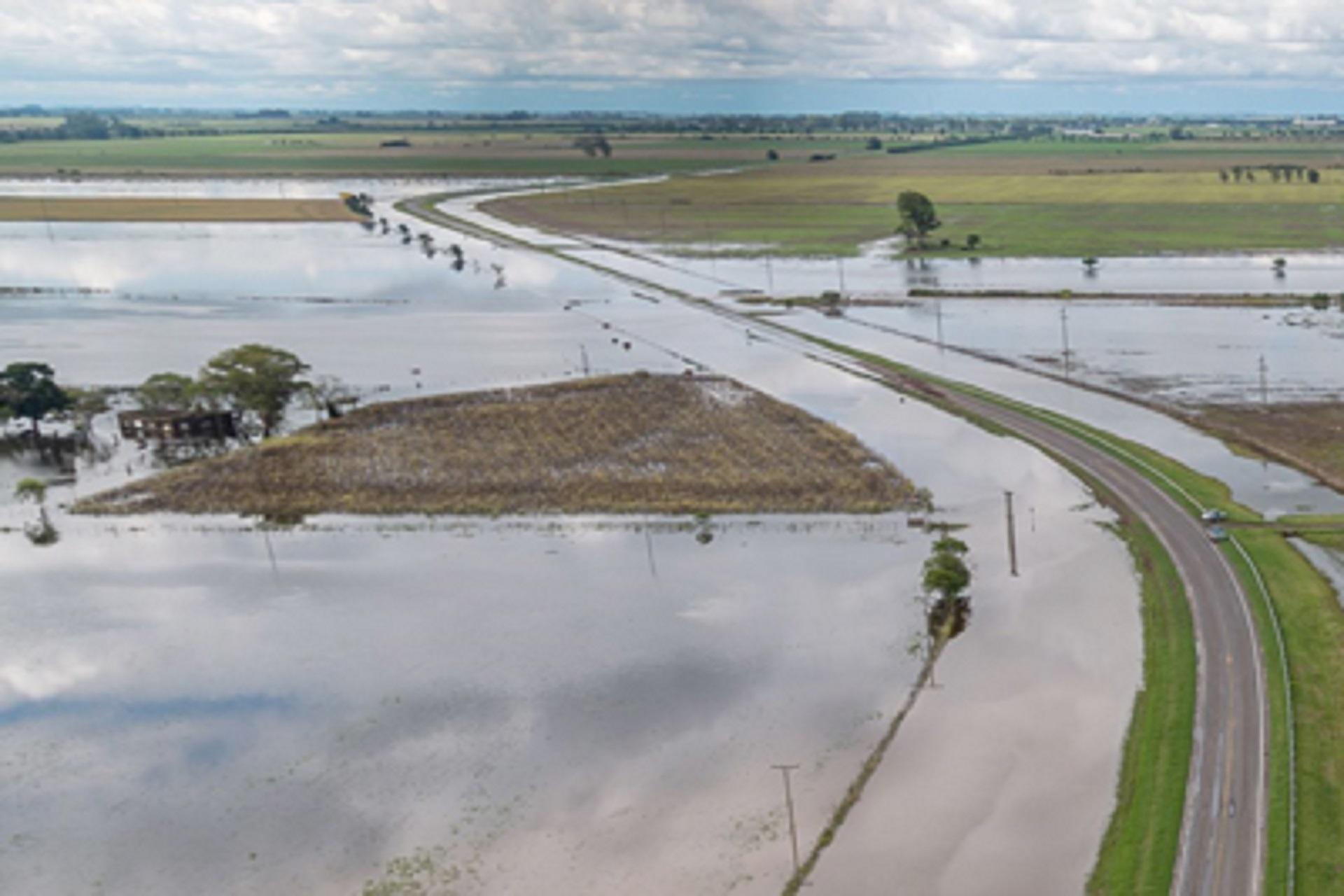 Estudios de Inundabilidad IngNova